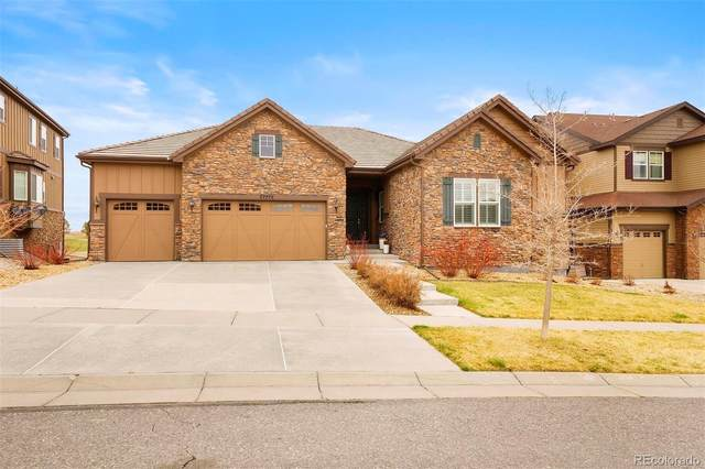 27775 E Moraine Drive, Aurora, CO 80016 (#8019238) :: The Healey Group