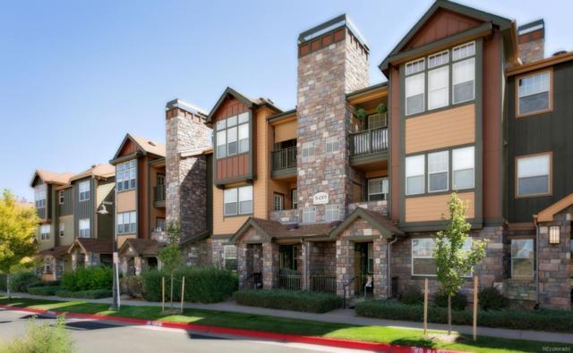 8489 Canyon Rim Circle #105, Englewood, CO 80112 (#8019301) :: The Peak Properties Group