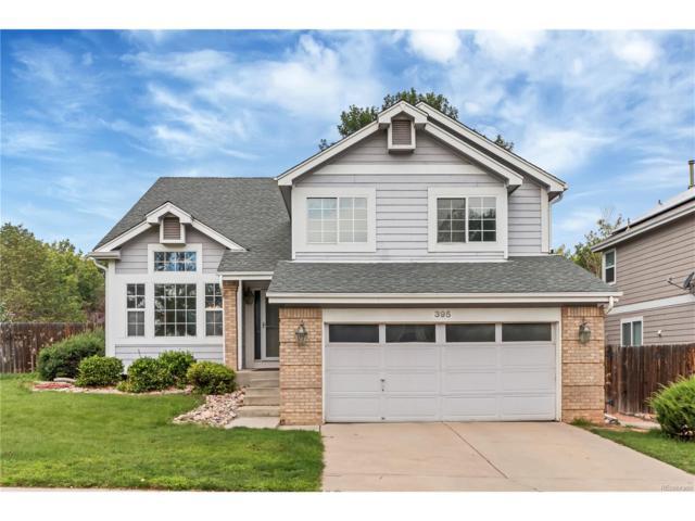 395 Oak Lane, Broomfield, CO 80020 (MLS #8019323) :: 8z Real Estate