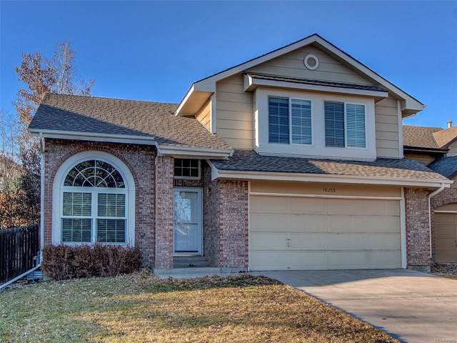 10255 Travertine Place, Parker, CO 80134 (#8019549) :: The Healey Group
