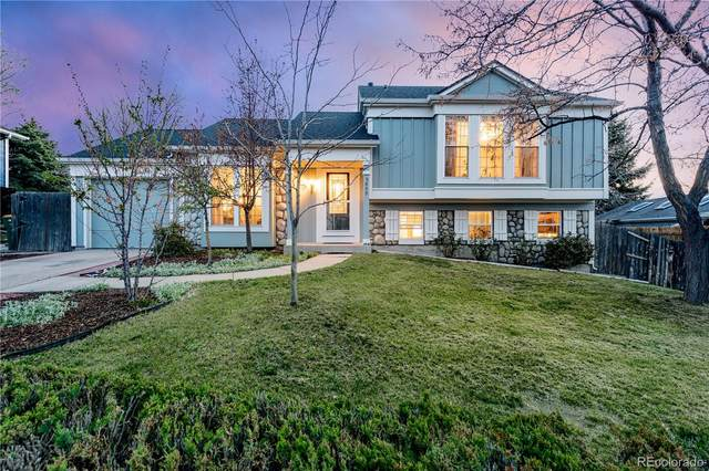 5849 S Malta Street, Centennial, CO 80015 (#8019723) :: Bring Home Denver with Keller Williams Downtown Realty LLC