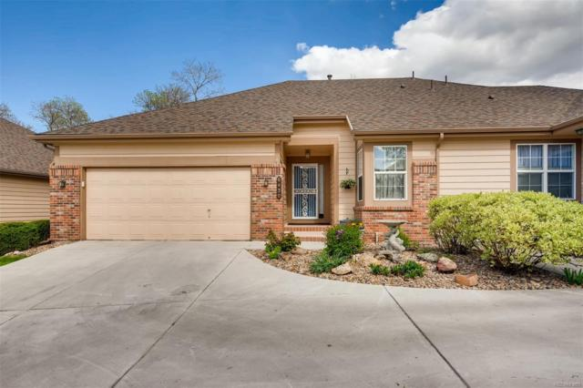 6430 Orion Place, Arvada, CO 80007 (#8019878) :: My Home Team