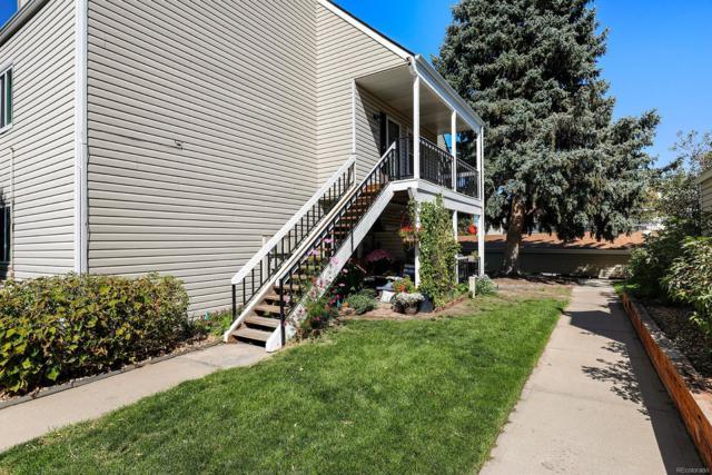 2616 S Xanadu Way B, Aurora, CO 80014 (MLS #8019885) :: 8z Real Estate