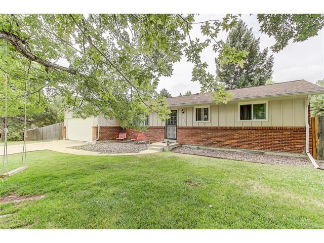 6214 W Caley Avenue, Littleton, CO 80123 (MLS #8020226) :: 8z Real Estate