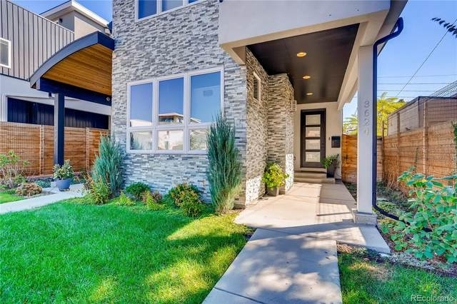 3624 Lipan Street, Denver, CO 80211 (#8020410) :: Chateaux Realty Group