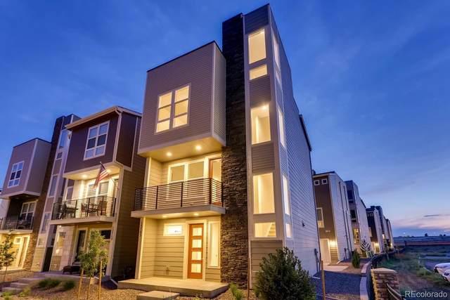 15705 E Broncos Place, Centennial, CO 80112 (#8020449) :: Mile High Luxury Real Estate