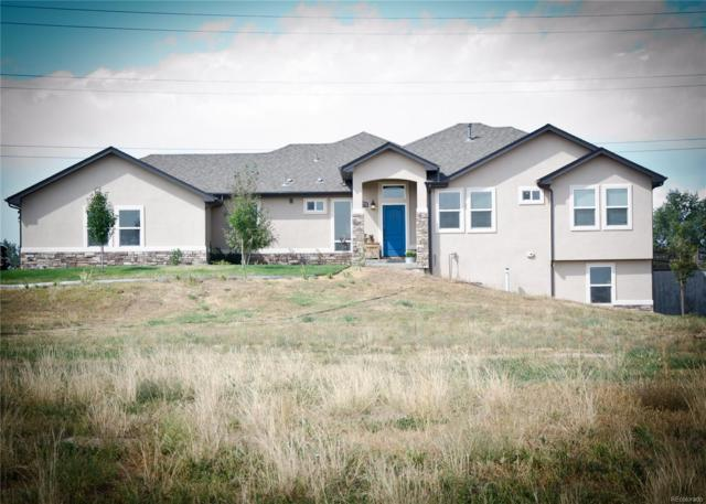 10685 County Road 23, Fort Lupton, CO 80621 (MLS #8020553) :: 8z Real Estate
