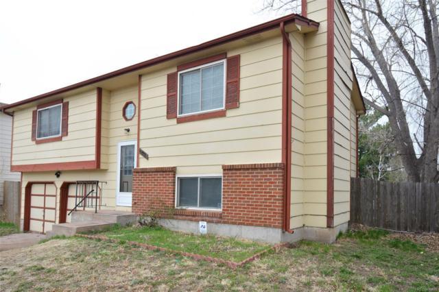 1046 Nolte Drive, Colorado Springs, CO 80916 (#8020661) :: Harling Real Estate