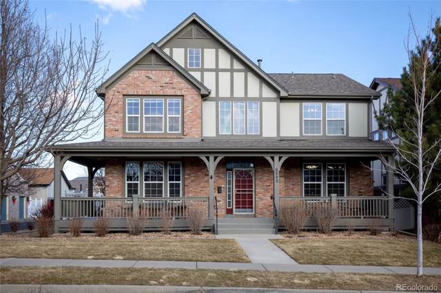 8642 Five Parks Drive, Arvada, CO 80005 (#8020804) :: HomePopper