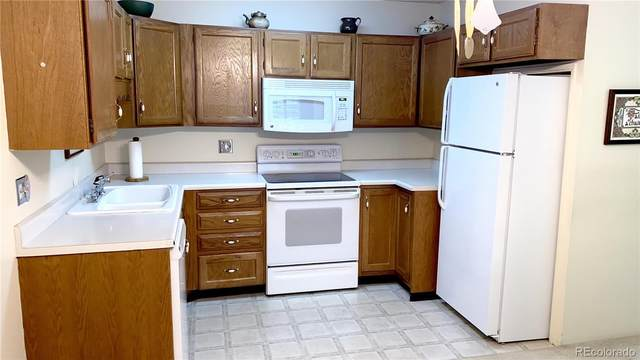 3124 S Wheeling Way #211, Aurora, CO 80014 (#8020814) :: Briggs American Properties
