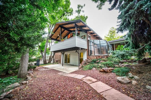 4760 Mckinley Drive, Boulder, CO 80303 (#8020845) :: The DeGrood Team