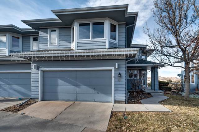 115 Sugar Plum Way, Castle Rock, CO 80104 (#8021406) :: HomeSmart Realty Group