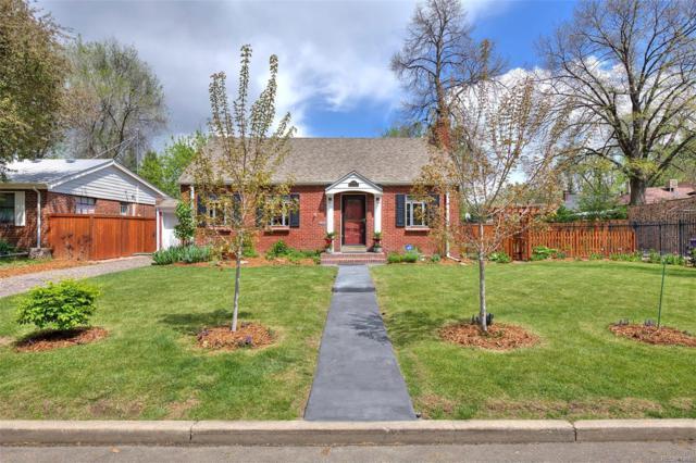 1824 Magnolia Street, Denver, CO 80220 (#8022063) :: Mile High Luxury Real Estate