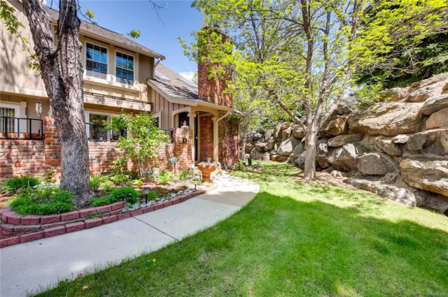 2723 W Long Drive D, Littleton, CO 80120 (MLS #8022086) :: 8z Real Estate