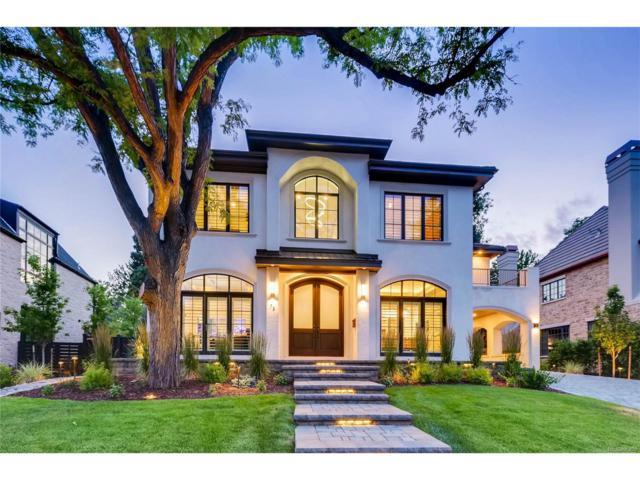 75 S Ivy Street, Denver, CO 80224 (MLS #8022200) :: 8z Real Estate