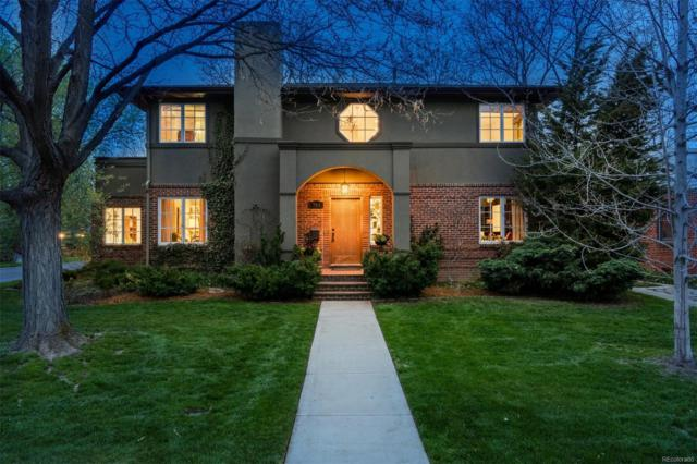 751 Newport Street, Denver, CO 80220 (#8022269) :: Venterra Real Estate LLC
