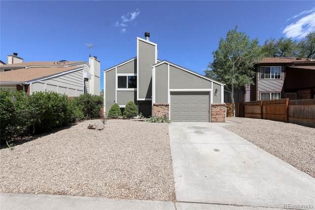 1334 Dogwood, Longmont, CO 80503 (#8022356) :: Mile High Luxury Real Estate