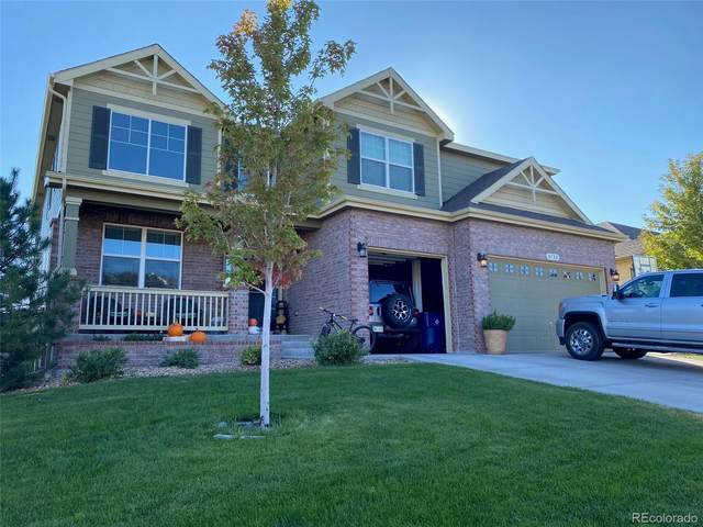 8722 Wild Horse Way, Frederick, CO 80504 (MLS #8022716) :: Bliss Realty Group