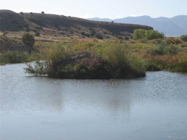 County Road 112, Walsenburg, CO 81089 (#8023210) :: iHomes Colorado