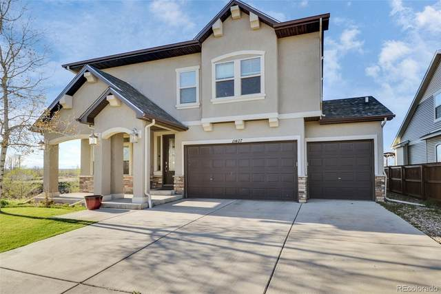 11407 E 119th Place, Henderson, CO 80640 (MLS #8023361) :: 8z Real Estate
