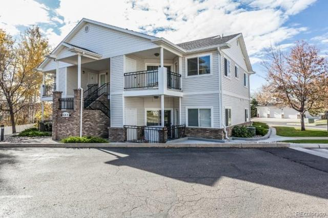 950 52nd Avenue Court H3, Greeley, CO 80634 (#8023373) :: Wisdom Real Estate