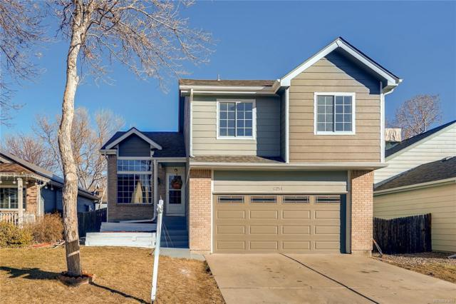 6254 Quitman Street, Arvada, CO 80003 (MLS #8023429) :: Kittle Real Estate