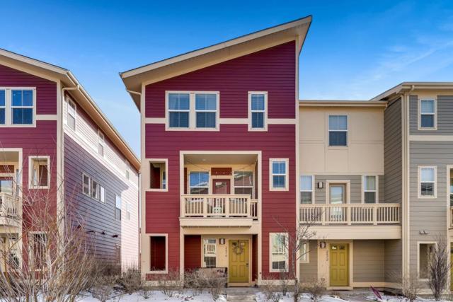 2874 Havana Street, Denver, CO 80238 (#8023737) :: The Peak Properties Group