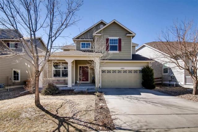 4282 Abstract Street, Castle Rock, CO 80109 (#8024175) :: The Peak Properties Group