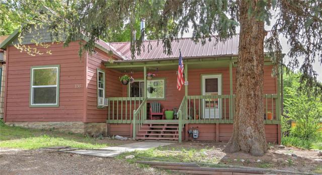 136 N 5th Street, New Castle, CO 81647 (#8024366) :: Wisdom Real Estate