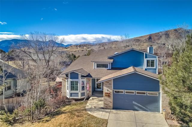 4930 Champagne Drive, Colorado Springs, CO 80919 (MLS #8024511) :: Bliss Realty Group