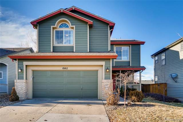 10162 Spotted Owl Avenue, Highlands Ranch, CO 80129 (MLS #8024834) :: Bliss Realty Group