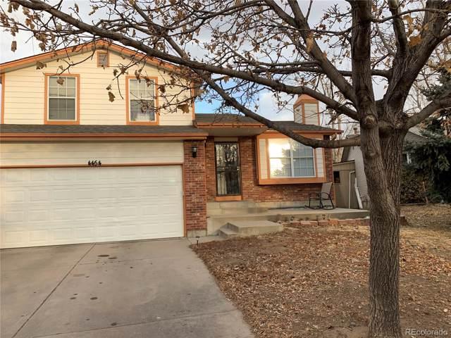 4454 Dumas Court, Denver, CO 80239 (MLS #8025161) :: 8z Real Estate