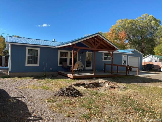 215 1st Street, Saguache, CO 81149 (#8025344) :: Venterra Real Estate LLC