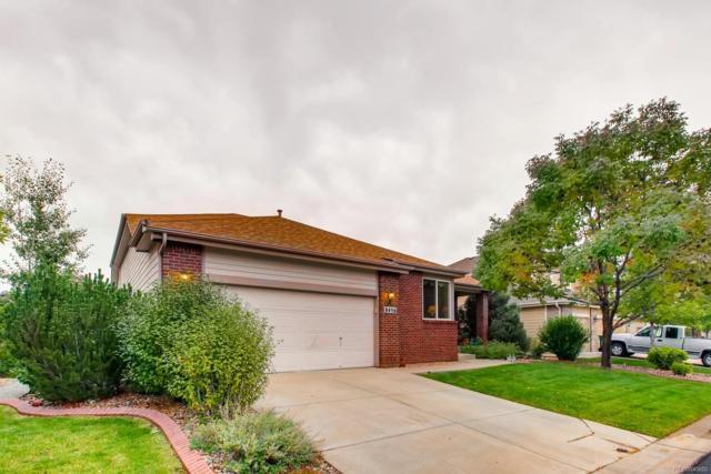8456 S Nelson Street, Littleton, CO 80127 (MLS #8025492) :: 8z Real Estate