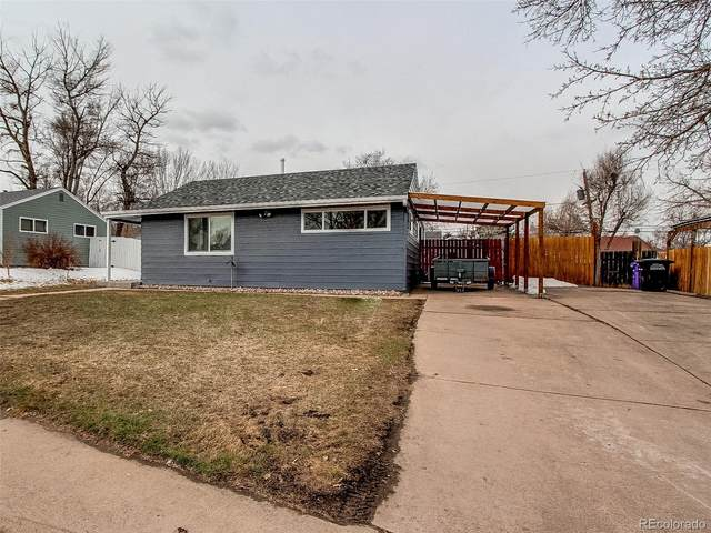 1615 S Raritan Street, Denver, CO 80223 (MLS #8025829) :: The Sam Biller Home Team
