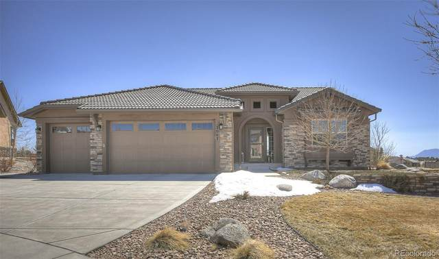 2007 Redbank Drive, Colorado Springs, CO 80921 (#8026045) :: Berkshire Hathaway HomeServices Innovative Real Estate