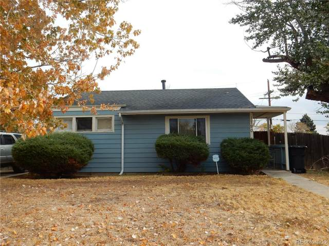 1790 S Wyandot Street, Denver, CO 80223 (MLS #8026170) :: 8z Real Estate