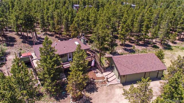 34624 Stanton Drive, Golden, CO 80403 (MLS #8026391) :: Bliss Realty Group