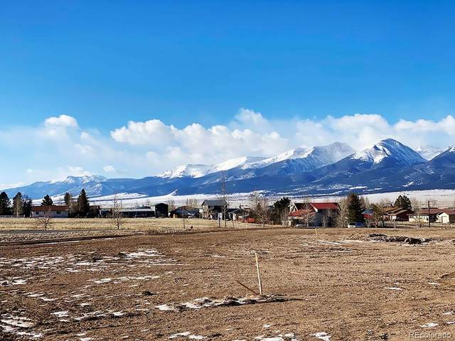 000 Fox Run West, Silver Cliff, CO 81252 (#8026487) :: Mile High Luxury Real Estate