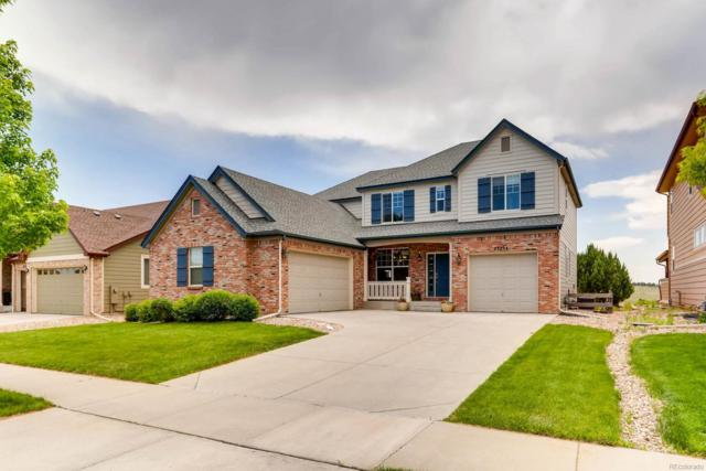 23234 Allendale Avenue, Parker, CO 80138 (#8026821) :: Sellstate Realty Pros