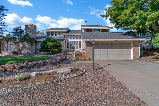 3462 W Dartmouth Avenue, Denver, CO 80236 (#8027090) :: The Gilbert Group