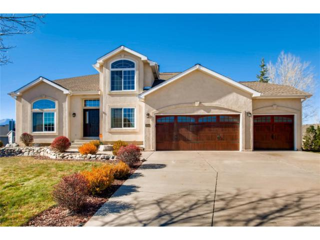 12644 Highland Oaks Place, Colorado Springs, CO 80921 (MLS #8027172) :: 8z Real Estate