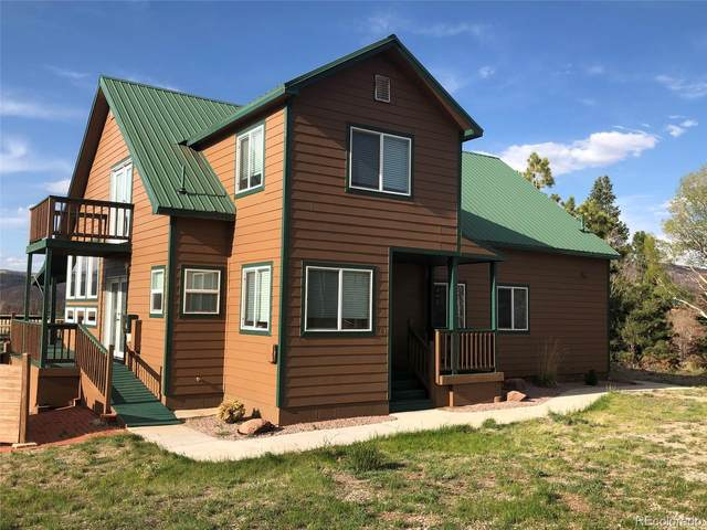 761 Messinger Place, Fort Garland, CO 81133 (#8028277) :: Wisdom Real Estate