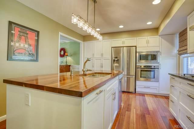 6920 S Olive Way, Centennial, CO 80112 (MLS #8028300) :: Find Colorado