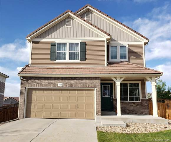 2090 Candleglow Street, Castle Rock, CO 80109 (#8028718) :: Mile High Luxury Real Estate