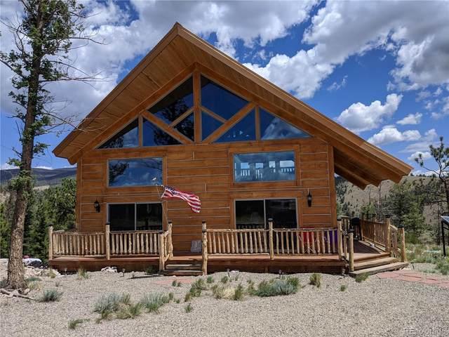 32150 Antelope Creek Ridge, Saguache, CO 81149 (MLS #8028879) :: 8z Real Estate