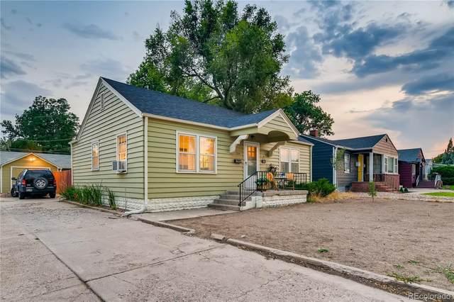 1914 11th Street, Greeley, CO 80631 (MLS #8029225) :: 8z Real Estate