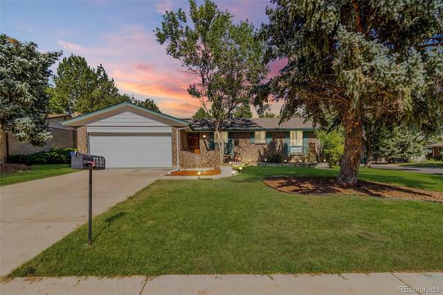 403 S Uvalda Circle, Aurora, CO 80012 (#8029254) :: The Brokerage Group