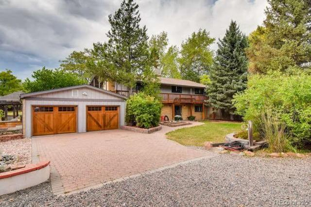 7240 Terrace Place, Boulder, CO 80303 (#8029465) :: The Peak Properties Group