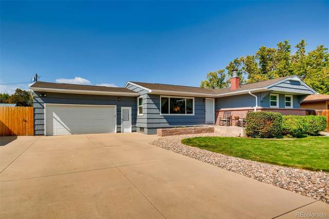 4833 S Elati Street, Englewood, CO 80110 (#8029481) :: Relevate | Denver